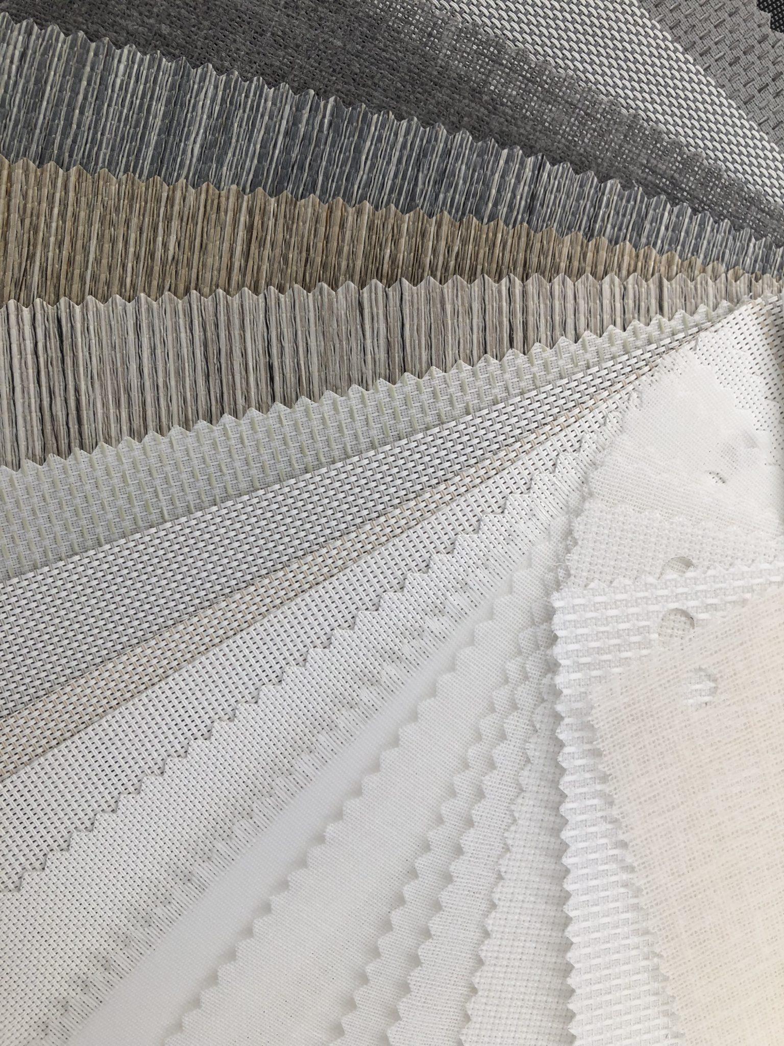 Roller Blind fabrics